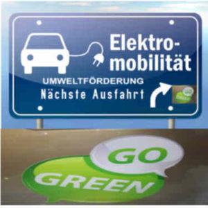 Elektromobilität soll Leistbar werden.