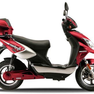 E- Moped & Mini-Scooter